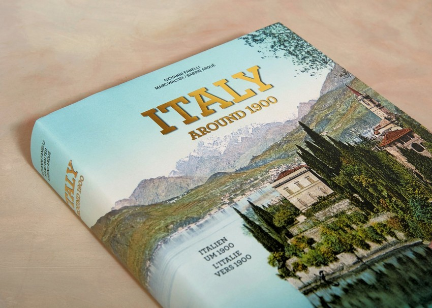 Bella Italia, a Journey Back to early 20th-Century Italy Bella Italia a Journey Back to early 20th Century Italy 5