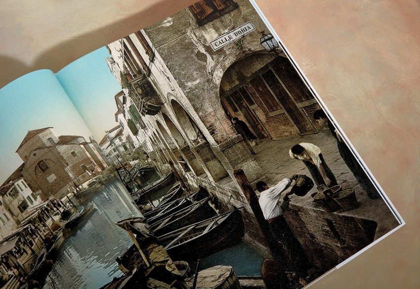 Bella Italia, a Journey Back to early 20th-Century Italy Bella Italia a Journey Back to early 20th Century Italy 7