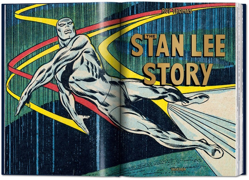 Stan Lee: the Most Legendary Man in Comics Stan Lee the Most Legendary Man in Comics