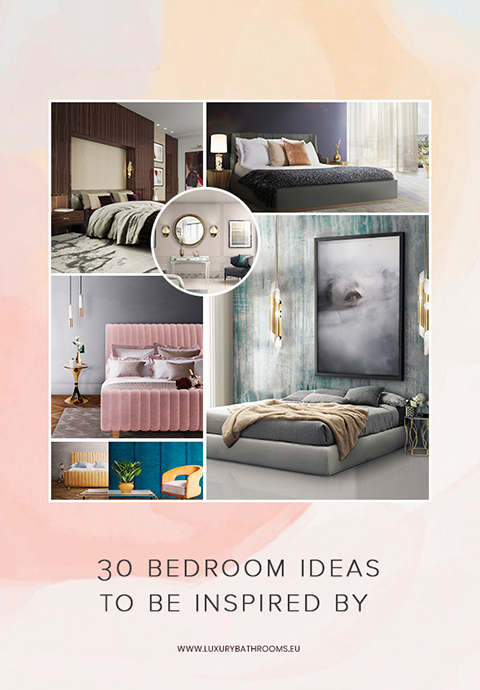 30 Bedroom Ideas ebook bedroom