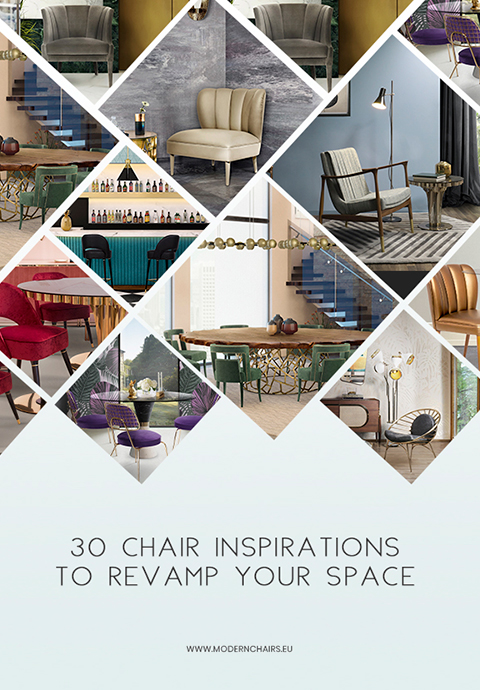 Chair and Stool to Inspiration revamp your space ebook chairs