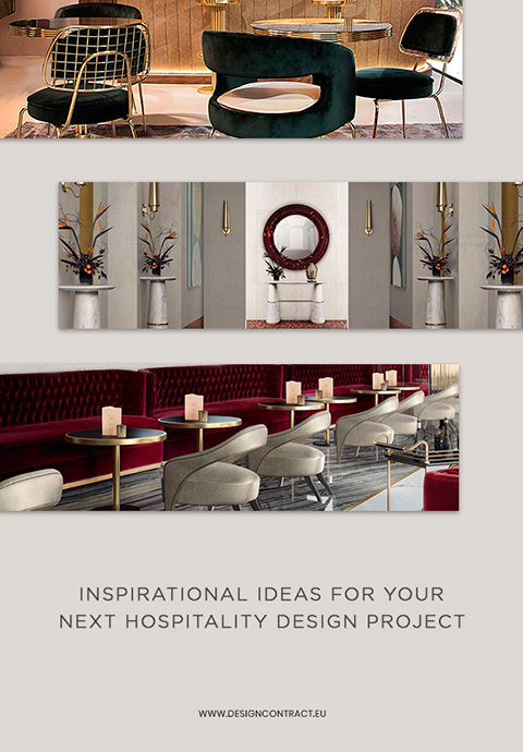 Hospitality Design Project Ideas ebook hospitality
