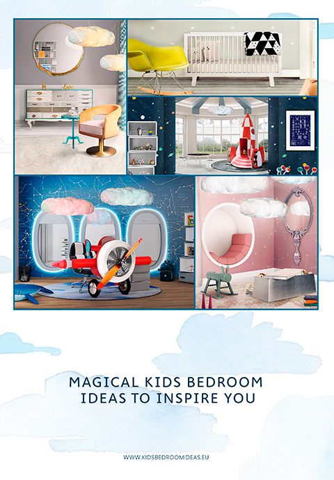 Magical Kids Bedroom Ideas ebook kids