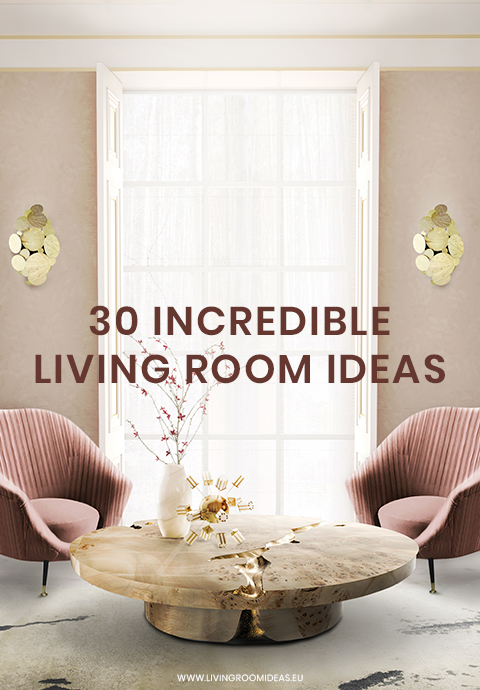 30 Living Room Ideas ebook living