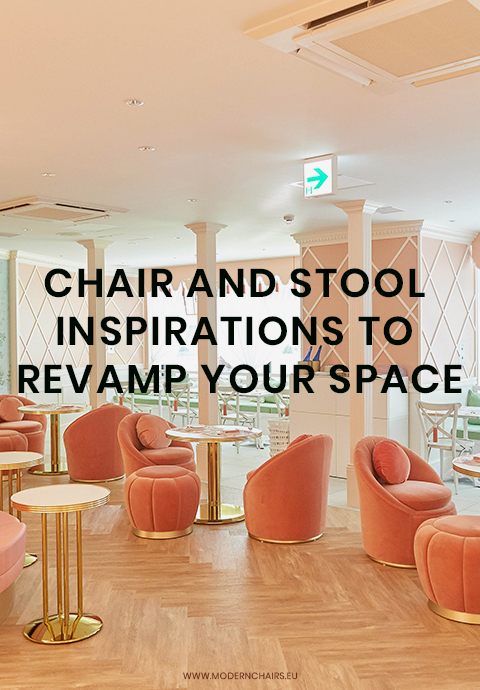 Chair and Stool to Inspiration revamp your space img chairs