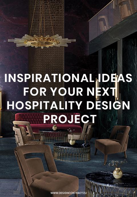 Hospitality Design Project Ideas img hospitality