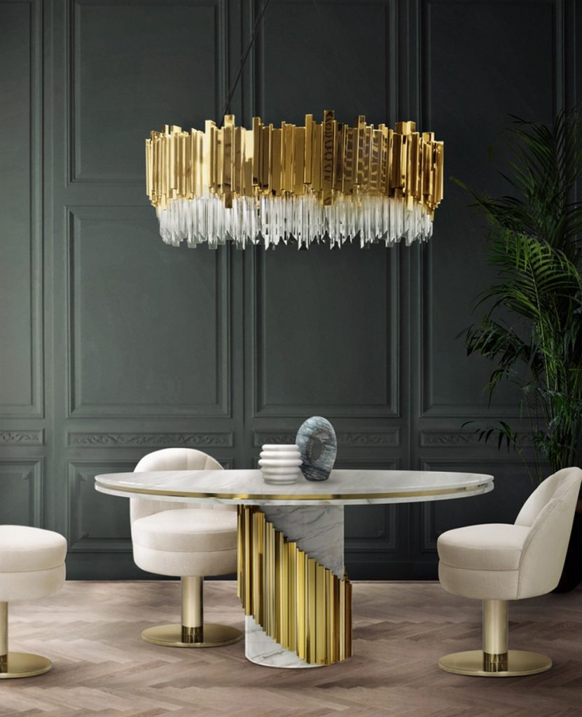 7 Incredible Dining Room Designs For 2019! Dining Room Design 7 Incredible Dining Room Designs For 2019! 7 Incredible Dining Room Designs For 2019 7