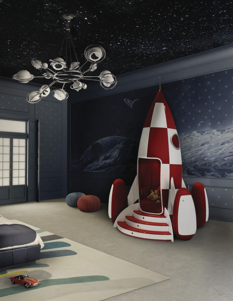 10 Magical Kids Bedroom Ideas To Inspire You kids bedroom ideas 10 Magical Kids Bedroom Ideas To Inspire You 8 3
