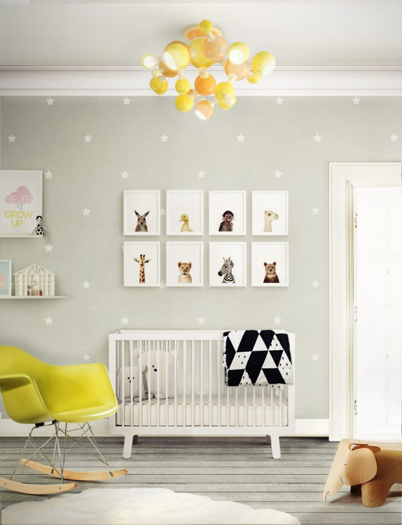 10 Magical Kids Bedroom Ideas To Inspire You kids bedroom ideas 10 Magical Kids Bedroom Ideas To Inspire You 9 3