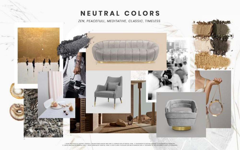 Add a Zen Yet Timeless Touch to Your Interiors by Using Neutral Colors 8 neutral colors Add a Zen Yet Timeless Touch to Your Interiors by Using Neutral Colors Add a Zen Yet Timeless Touch to Your Interiors by Using Neutral Colors 8