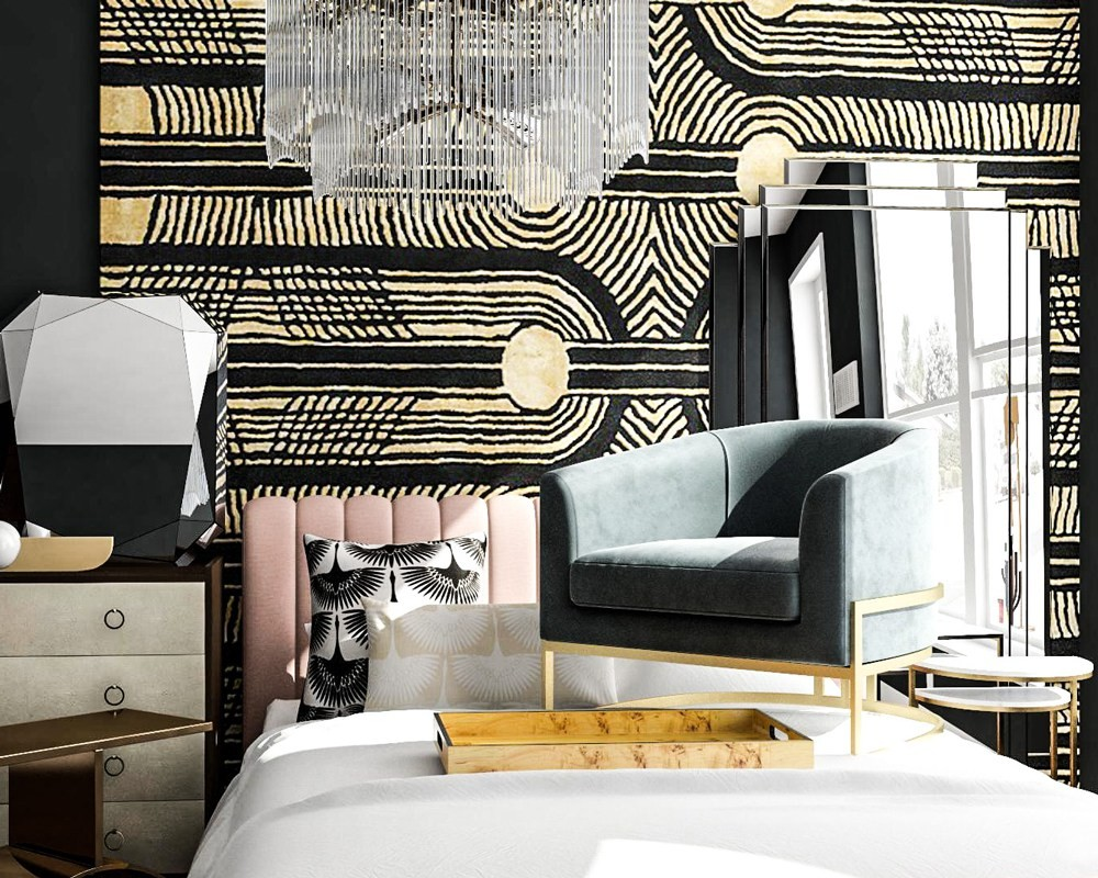Be Inspired by 3 Design Moodboards Based on the Art Deco Movement 14 art deco Be Inspired by 3 Design Moodboards Based on the Art Deco Movement Be Inspired by 3 Design Moodboards Based on the Art Deco Movement 14
