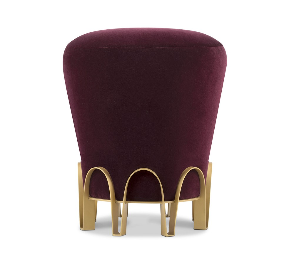 Be Inspired by the Modern and Rich Textures of the Cassis Color 10