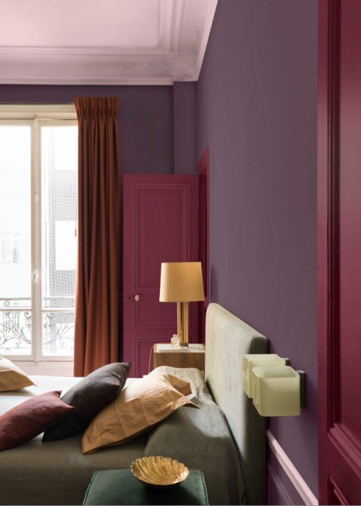 cassis color Be Inspired by the Modern and Rich Textures of the Cassis Color Be Inspired by the Modern and Rich Textures of the Cassis Color 4