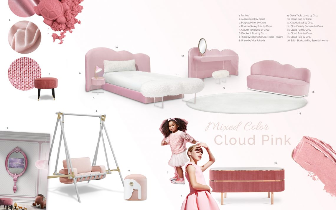 Color Trends See How Cloud Pink Can Become the Shade of the Future (1) color trends Color Trends: See How Cloud Pink Can Become the Shade of the Future Color Trends See How Cloud Pink Can Become the Shade of the Future 1