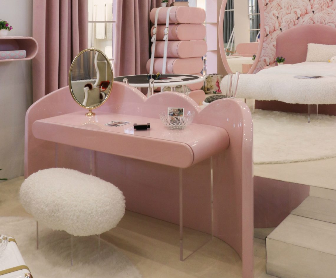 color trends Color Trends: See How Cloud Pink Can Become the Shade of the Future Color Trends See How Cloud Pink Can Become the Shade of the Future 4
