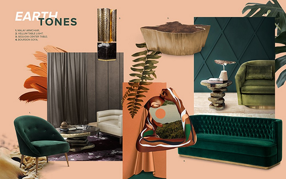 Earth Tones Will be a Dominant Force in Interior Design for 2019 11 earth tones Earth Tones Will be a Dominant Force in Interior Design for 2019 Earth Tones Will be a Dominant Force in Interior Design for 2019 11