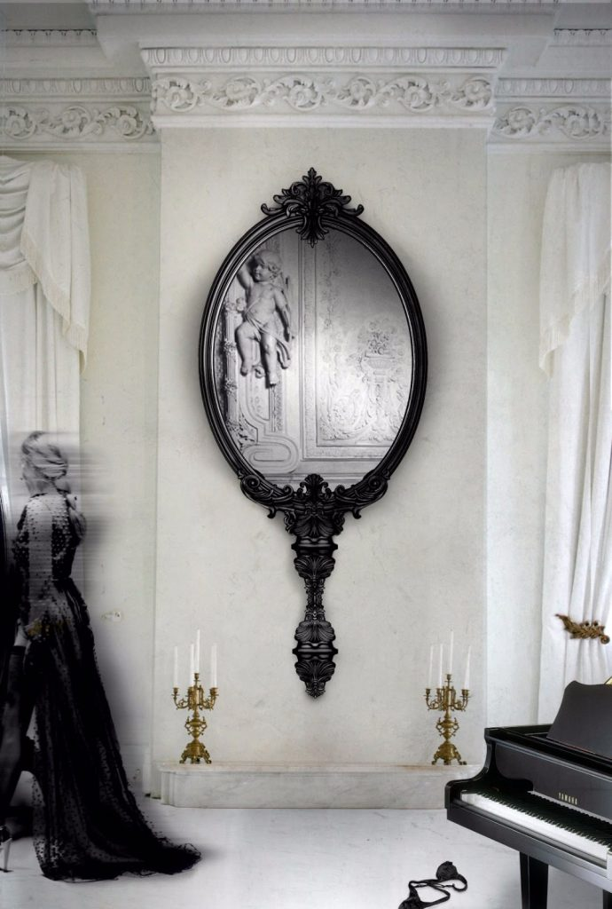 Find 5 Staggering Wall Mirror Designs in this Exhilarating Moodboard 7 wall mirror designs Find 5 Staggering Wall Mirror Designs in this Exhilarating Moodboard Find 5 Staggering Wall Mirror Designs in this Exhilarating Moodboard 7