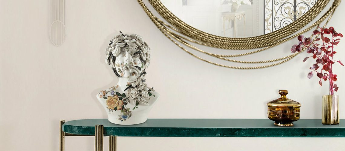 Find The Perfect Decor Accessory For Your Trendy Home Decor!
