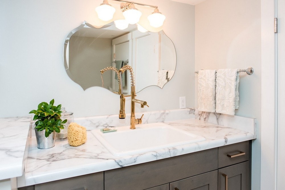 Mix Metals Is the Perfect 2019 Design Trend for Bathroom Interiors 5 bathroom interiors Mix Metals Is the Perfect 2019 Design Trend for Bathroom Interiors Mix Metals Is the Perfect 2019 Design Trend for Bathroom Interiors 5