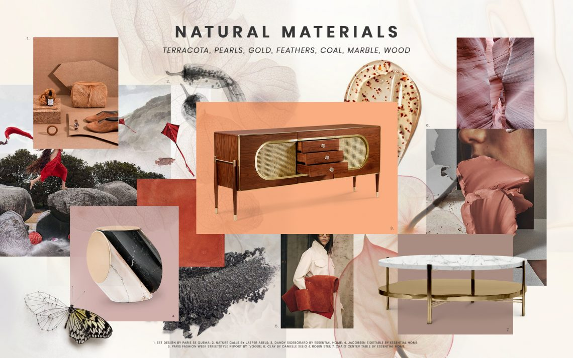 Moodboards Get Interior Design Inspirations Using Natural Materials (6) Natural Materials Moodboards: Get Interior Design Inspirations Using Natural Materials Moodboards Get Interior Design Inspirations Using Natural Materials 6 1