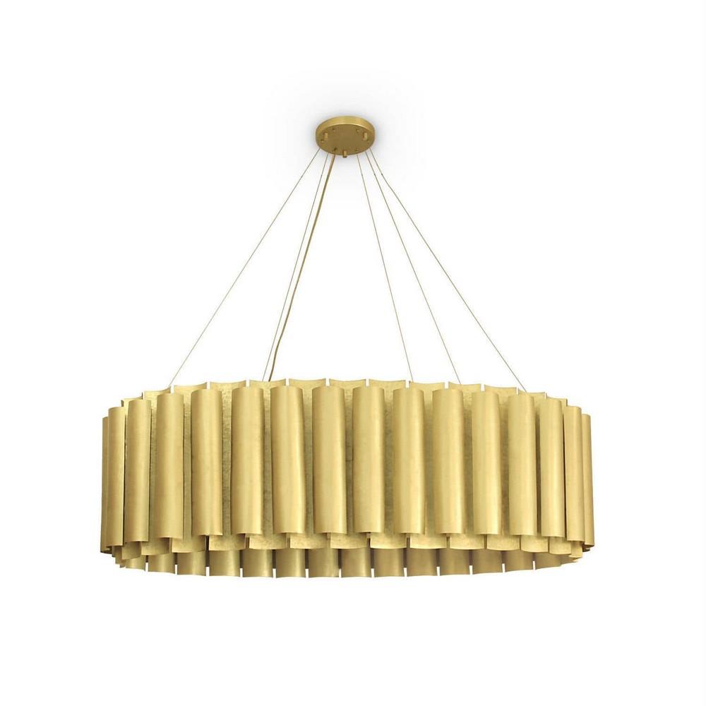 Regard the Best Interior Design Inspirations in Mellow Yellow Tones 2