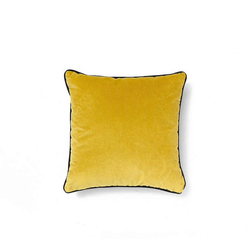 Regard the Best Interior Design Inspirations in Mellow Yellow Tones 6