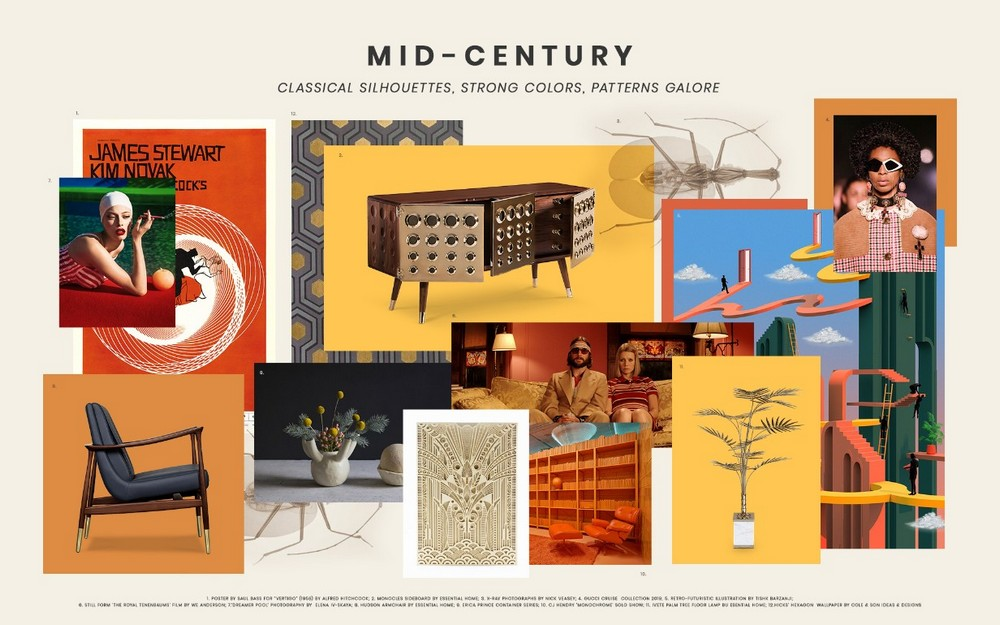 The Mid-Century Style Is all About Classical Silhouettes and Patterns 7 mid-century style The Mid-Century Style Is all About Classical Silhouettes and Patterns The Mid Century Style Is all About Classical Silhouettes and Patterns 7