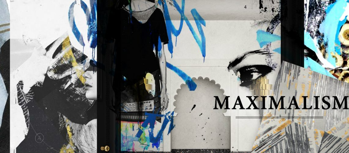 maximalist design This Moodboard Truly Reflects the Essence of the Maximalist Design featured 18 1140x500