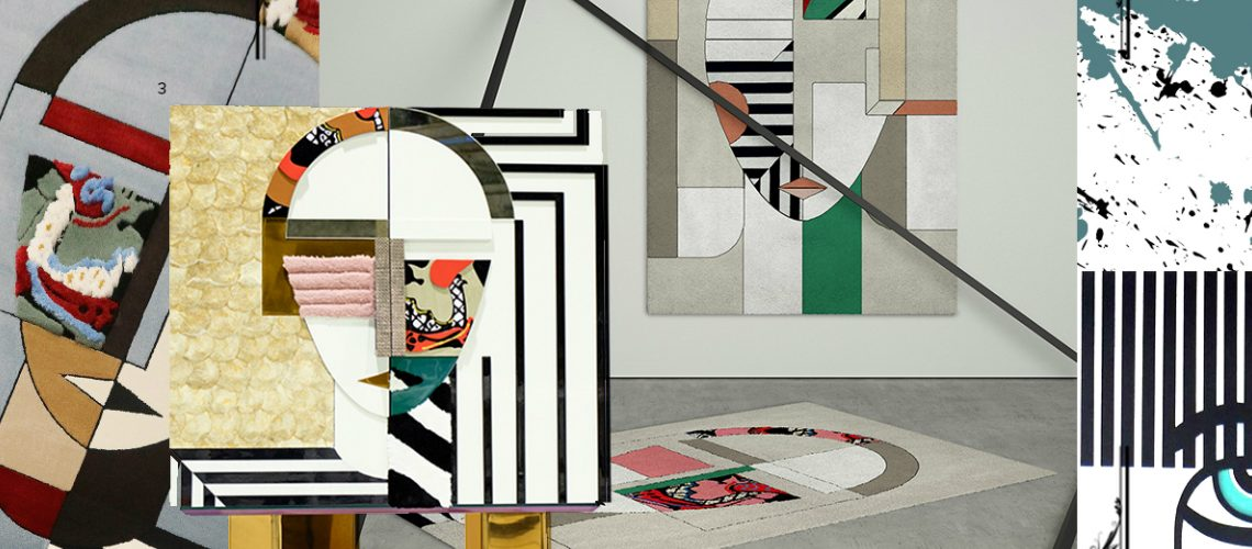 Be Inspired by 3 Design Moodboards Based on the Art Deco Movement