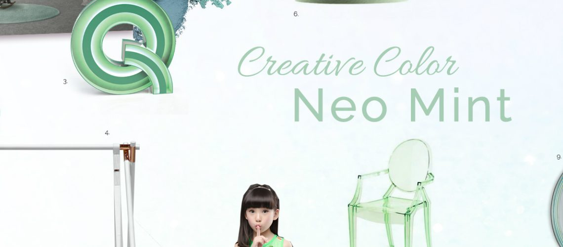 neo mint Set the Mood of Your Home Decor Using the Creativity Tones of Neo Mint featured 4 1140x500
