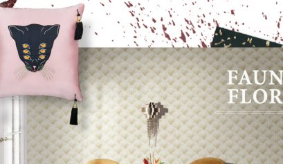 Home Decor Introduce Floral Fabrics and Fauna Patterns Into Your Home Decor featured 8 409x237