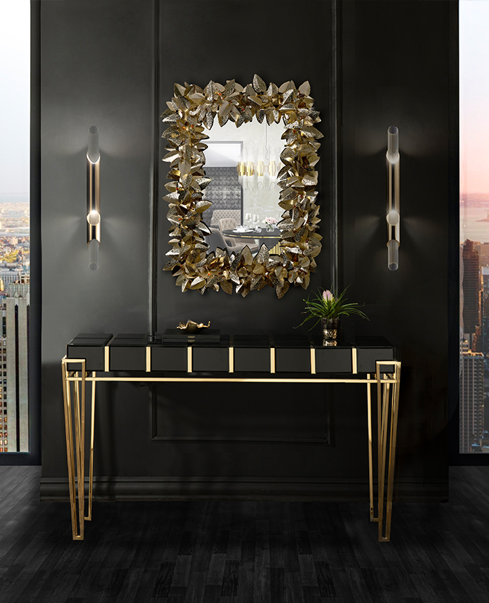 Color Trends 2019: Introduce Matte Black Into Your Home Decor matte black Color Trends 2019: Introduce Matte Black Into Your Home Decor Color Trends 2019 Introduce Matte Black Into Your Home Decor 4