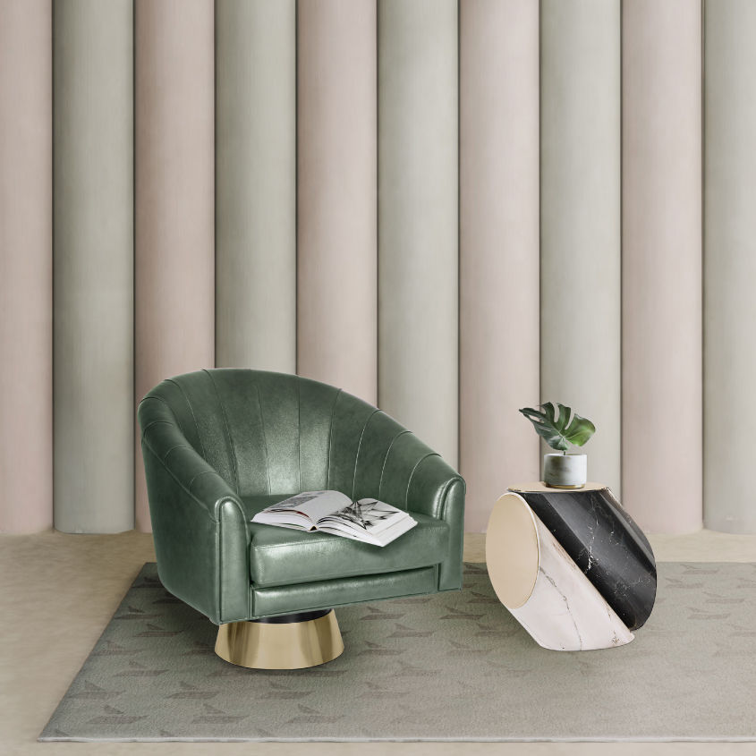 Design Trends 2019: Art Deco Meets Retro Vibe  art deco Design Trends 2019: Art Deco Meets Retro Vibe  Design Trends 2019 Art Deco Meets Retro Vibe 2