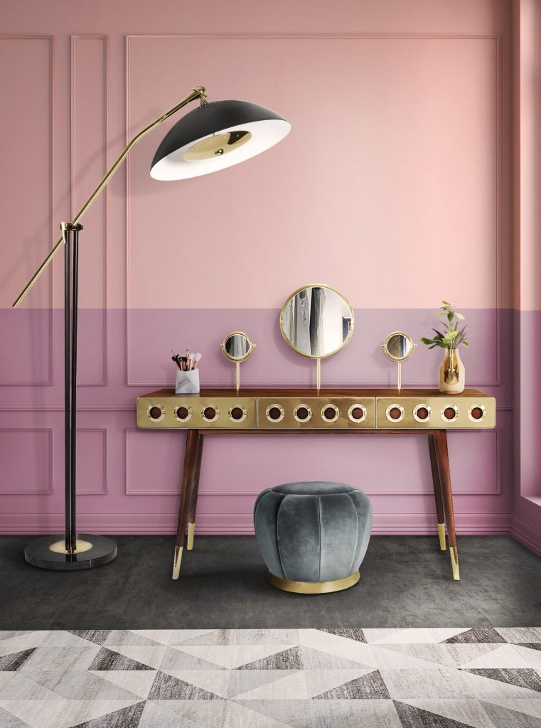 Design Trends 2019: Art Deco Meets Retro Vibe  art deco Design Trends 2019: Art Deco Meets Retro Vibe  Design Trends 2019 Art Deco Meets Retro Vibe 4