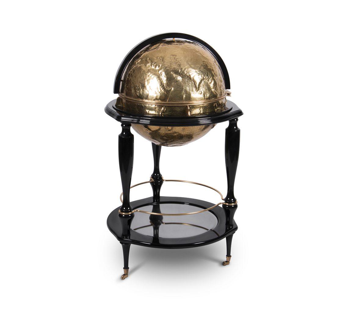 vintage furniture Design Trends 2019: When Vintage Furniture Meets Modern Design Trends 2019 When Vintage Furniture Meets Modern 4