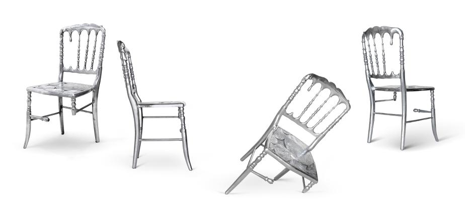 metals Metals: A Shining Design Trend For Your Dining Room Enhance Your Dining Room Design With New Metals 4