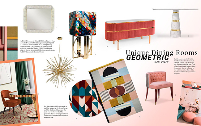 How To Decor With Geometric New Retro geometric new retro How To Decor With Geometric New Retro How To Decor With Geometric New Retro 1