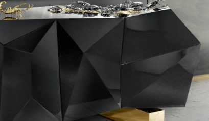 metallic black matte How To Use Metallic Black Matte In A Luxury Decor How To Use Metallic Black Matte In A Luxury Decor 409x237