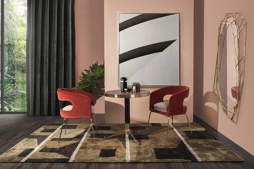Interior Design Trend: Mid-Century Modern Style [object object] Interior Design Trend: Mid-Century Modern Style Interior Design Trend Mid Century Modern Style 2
