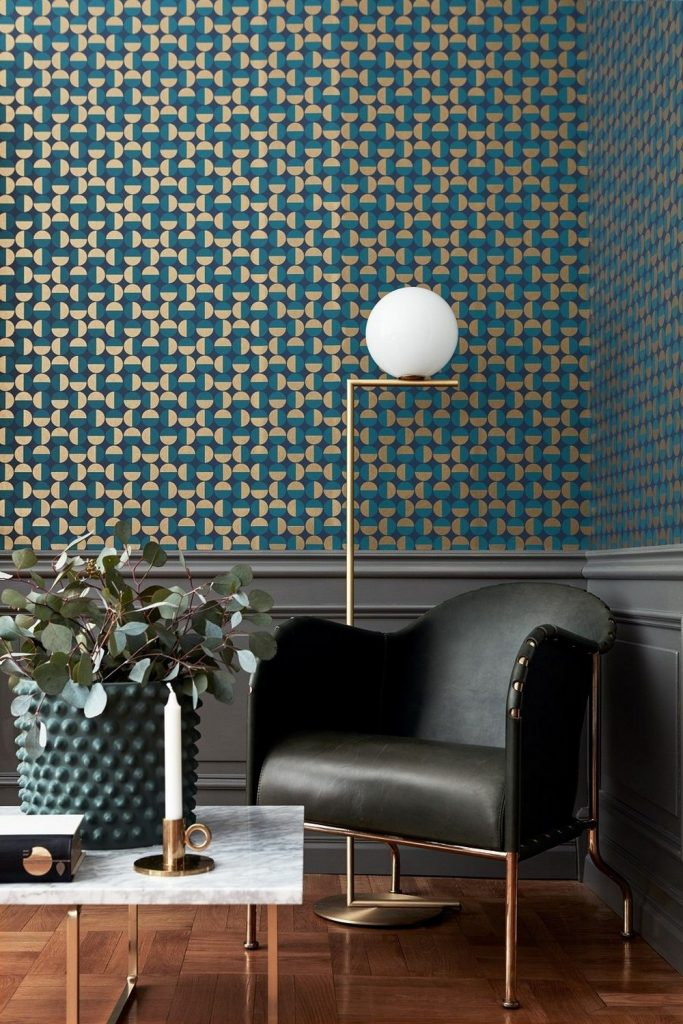 Interior Design Trends 2019 - Decor with Geometric Patterns 4 interior design trends Interior Design Trends – Decor with Geometric Patterns Interior Design Trends 2019 Decor with Geometric Patterns 4