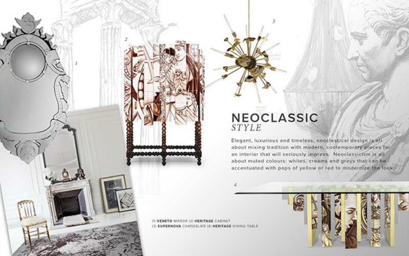 Introduce Neoclassic Style Into Your Home Decor  neoclassic style Introduce Neoclassic Style Into Your Home Decor  Introduce Neoclassic Style Into Your Home Decor 1 1 1