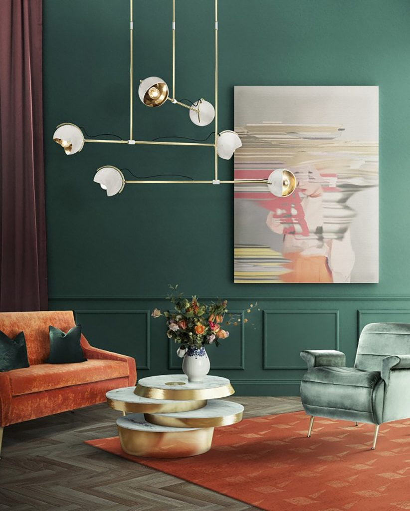 Know How the Orange Color Will Make a Bold Statement in 2019 2 color trends Color Trends 2019: Orange Will Make a Bold Statement in the Industry Know How the Orange Color Will Make a Bold Statement in 2019 2