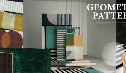 interior design trends Interior Design Trends 2019 – Decor with Geometric Patterns featured 409x237