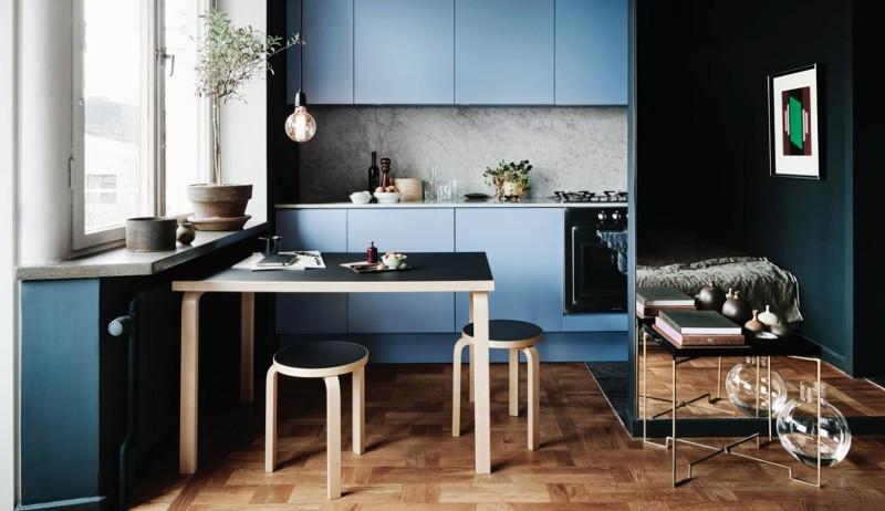 dusk blue Color Trends 2019: Get Ready For Summer With Dusk Blue Color Trends 2019 Get Ready For Summer With Dusk Blue 2