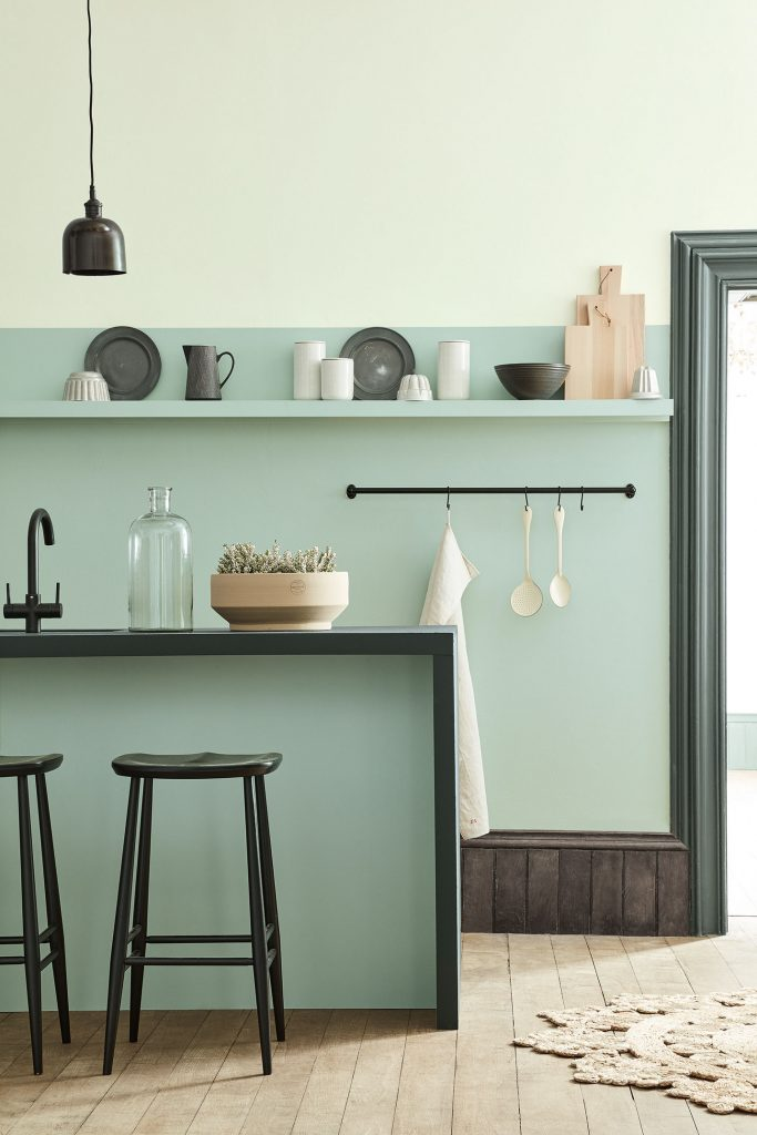 Colo Trends 2019: Introduce Neo Mint Into Your Home Decor  neo mint Color Trends 2019: Introduce Neo Mint Into Your Home Decor  Color Trends 2019 Introduce Neo Mint Into Your Home Decor 1
