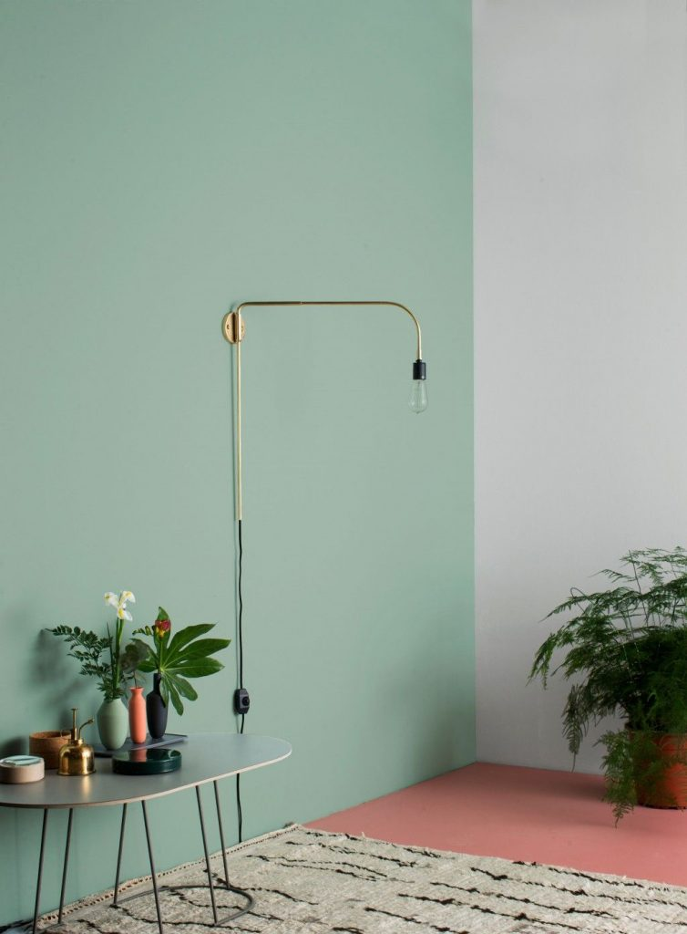 neo mint Color Trends 2019: Introduce Neo Mint Into Your Home Decor  Color Trends 2019 Introduce Neo Mint Into Your Home Decor 3 2