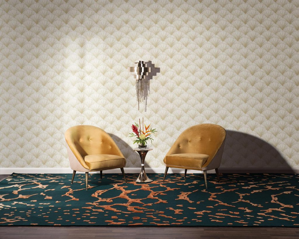 Design Trends: Home Interior Textiles 2019