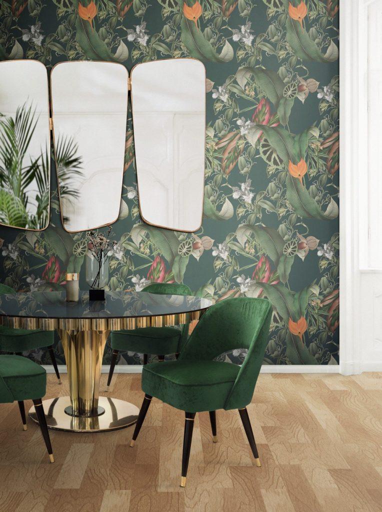 Design Trends: Home Interior Textiles 2019 | Best Design Books