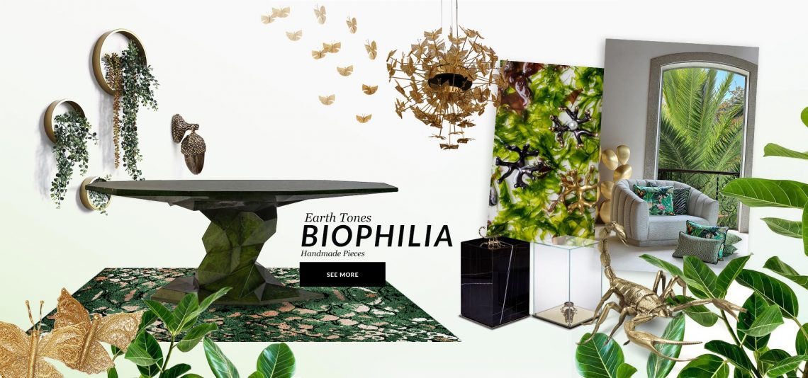 Get A Deeper Connection With Nature With Biophilia Design Trend  biophilia Get A Deeper Connection With Nature With Biophilia Design Trend  Get A Deeper Connection With Nature With Biophilia Design Trend 1
