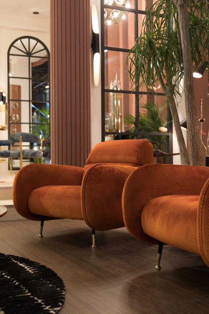 Interior Design Trend For 2019: Deco Revival deco revival Interior Design Trend For 2019: Deco Revival Interior Design Trend For 2019 Deco Revival 4
